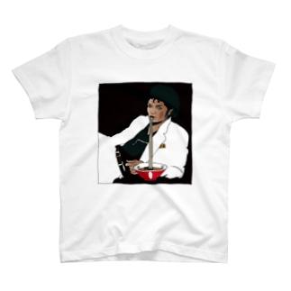 凪地獄ジャクソン T-shirts