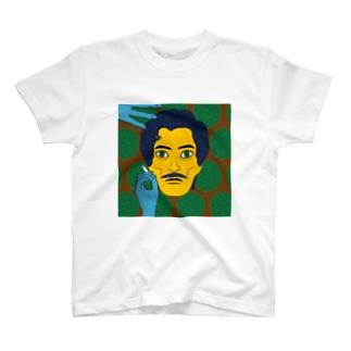 霊和ジャパン T-shirts