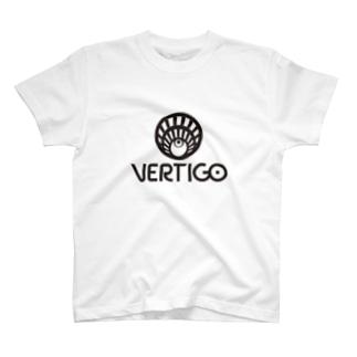 VERTIGO T-shirts
