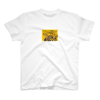 ディストピア風の1 T-shirts