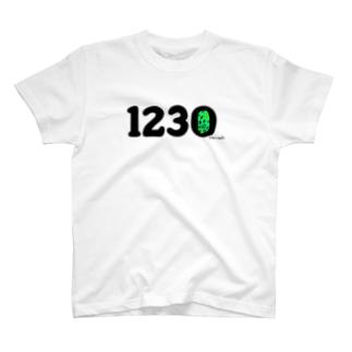 1230. T-shirts