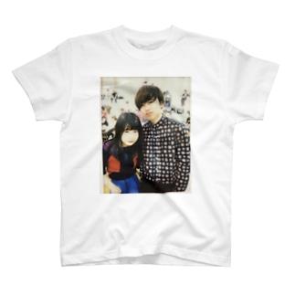 ファビュラスなアイドルオタク T-shirts