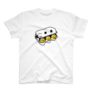 ピヨピヨピヨ T-shirts