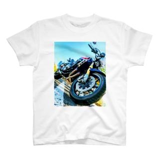 HONDA CB1300SP T-Shirt