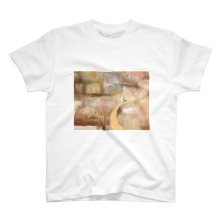 マテーラ T-shirts