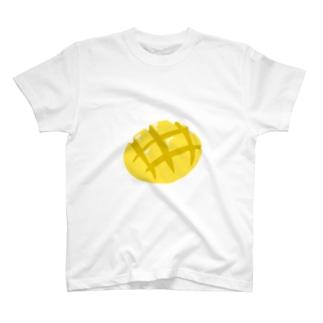 マンゴーフルーツイラストグッズ【果物・お野菜シリーズ】 T-Shirt
