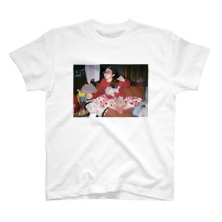 オレ T-shirts