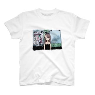 まなつ T-shirts