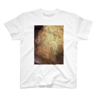 ベイクドチーズケーキ T-shirts