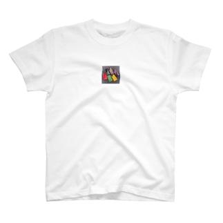 ルイヴィトン iphone xs/xrケース T-shirts