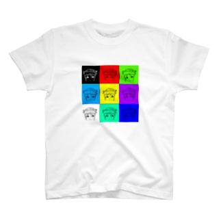 女の子無限地獄 T-Shirt