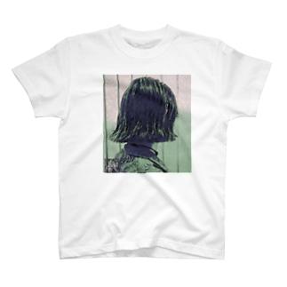 shampooQR T-shirts