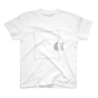 タブレット T-shirts