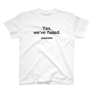 ISUCON5_failure T-shirts