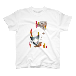 茂田くんちの坂田さん2 T-shirts