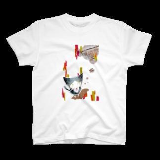 高瀬彩の茂田くんちの坂田さん2 T-shirts