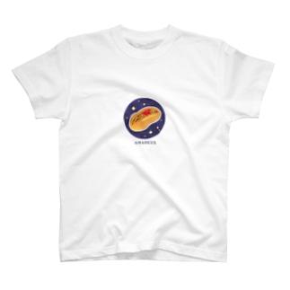 甘ちゃん先輩グッズ T-shirts