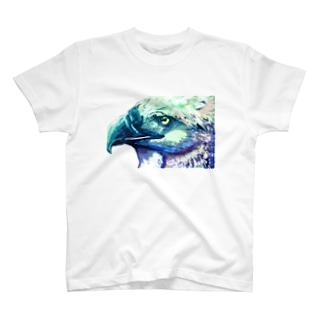 氷鳥 T-shirts