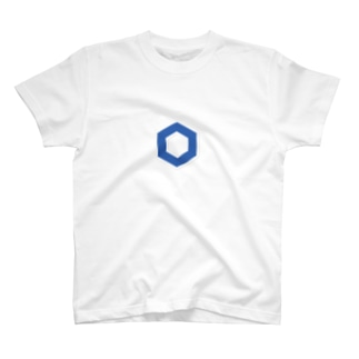 仮想通貨 Chainlink T-shirts