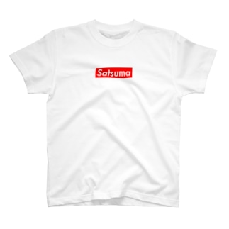 Satsuma(red) T-shirts