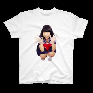 SAME BUT DIFFERのアイドルJK T-shirts