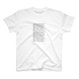 元素 T-shirts