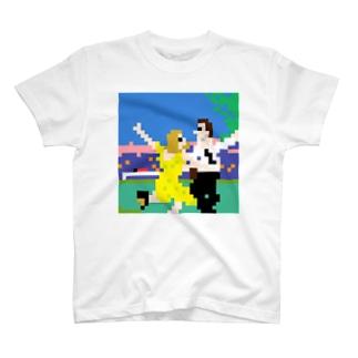 ミュージカル感 T-shirts