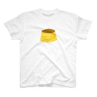 プリンくん T-shirts