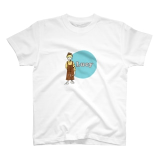 Lucy T-shirts