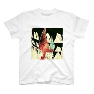 殺熱 T-shirts