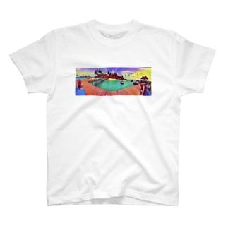 Maldives T-shirts