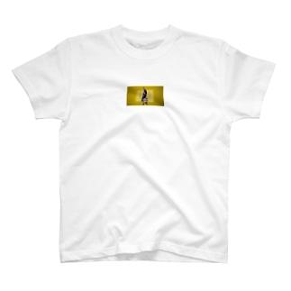 hotline bling × leon T-shirts