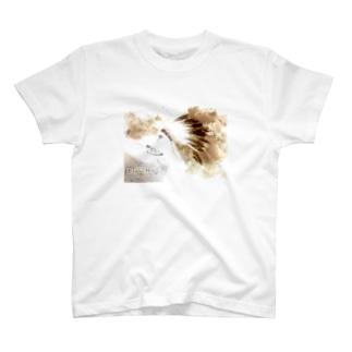 LION HEART T-shirts