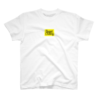 ベーシックロゴ Tシャツ T-shirts
