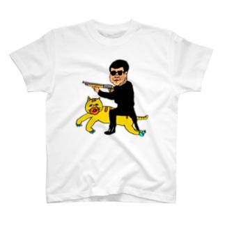 関係ないね T-shirts