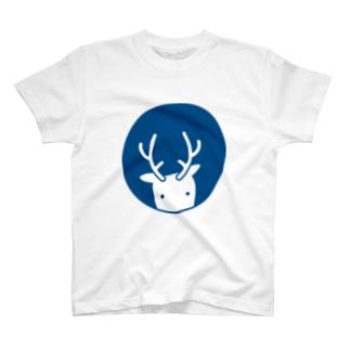 シカテ T-shirts
