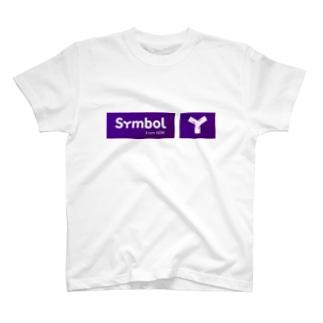 仮想通貨 Symbol -2- T-shirts