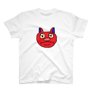 聞き専くん T-shirts