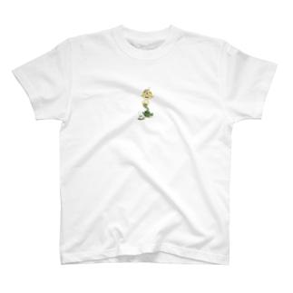 himagine編集部のひ魔人 T-shirts