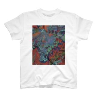 色祭T T-shirts
