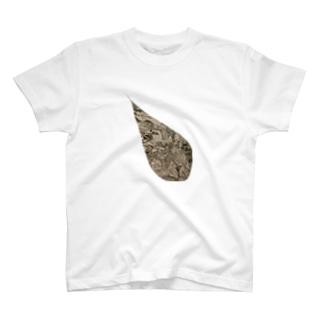 破片 T-shirts