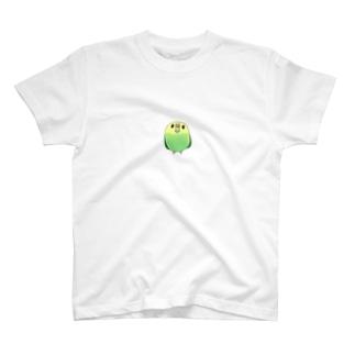 インコインインコ T-shirts