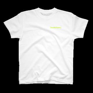 doragon_unoの笹田細身 T-shirts