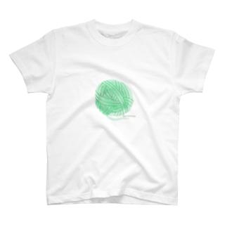 けいとみどり T-shirts