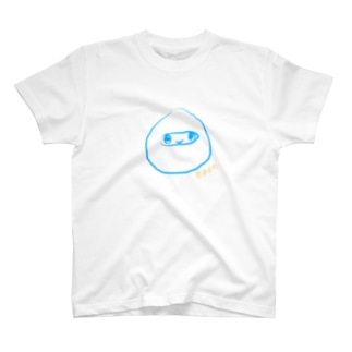 どりぱくんTシャツ T-shirts
