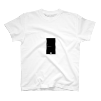 BE CRAZY  iphone待受風 T-shirts
