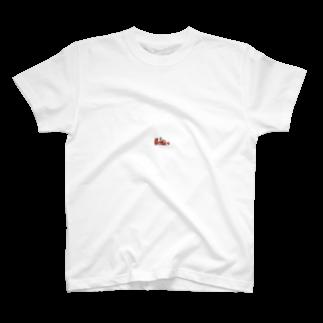 TKD.SEの大食い T-shirts