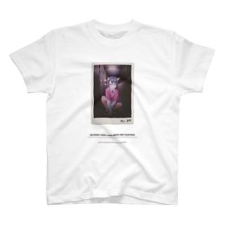 ねこ T-shirts