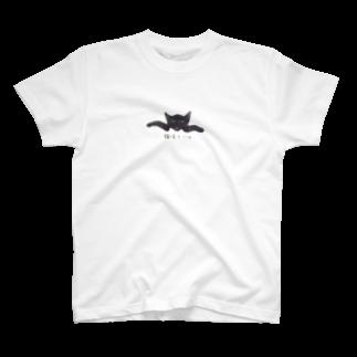 NO ThanQの猫ほしい T-shirts