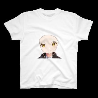 ざだのハゲドウジくん T-shirts